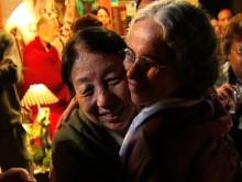Sverigebesök av International council of 13 indigenous Grandmothers - Se trailer!