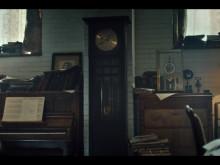 National Geographic reklamfilm för Genius: Einstein