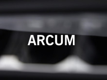 Arcum – LED-ramp med optimal ljusbild från Strands Lighting Division