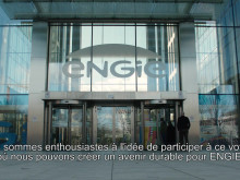 Video - Discover how ENGIE and TCS use digital technology to facilitate the zero carbon transition in Belgium - Full version (French)