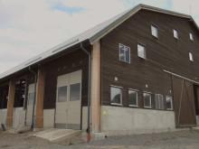 Nibble Gård - Årets byggnadsverk 2016 i Södertälje