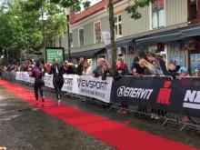 Ironman Jönköping 70.3 - Team Powerwoman