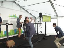 Almedalen 2015: Hållbara fasader krav från kunder