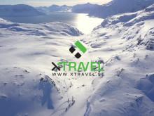 Grönland 2018 med Xtravel