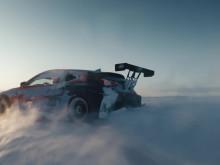 Hyundai N Evolution och teaser av nya i20 N