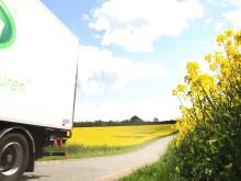 Stockshots - Arla truck