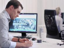 OEM Electronics - Företagsfilm