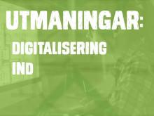 TNG Tech - vetenskaplig rekrytering som möter Industri 4.0 och digitaliseringen