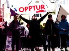 Her er vinneren av årets Opptur konkurranse!