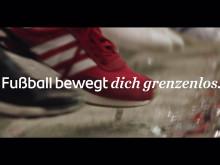 Santander - Fußball bewegt