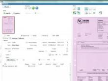 Skanna fakturor till Vismas ekonomisystem med Swinx ScanLev