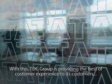 TCS hjälper det ledande danska telekombolaget TDC med deras digitala transformation