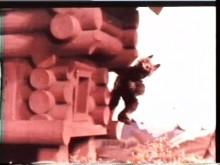 Stabburet Leverpostei fra 1960