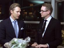 Deloitte Sweden Technology Fast 50 – Keybroker winner of the year
