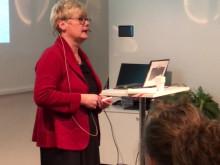 Marie Linder (2) - Stor okunskap kring bostadsfrågan