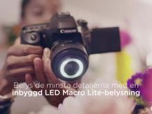 Video EF-S 35mm f2.8 Macro IS STM