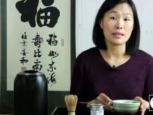 Så gör du matcha - japanskt pulverte