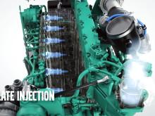 Volvo D8 motor för Steg IV - så funkar den!