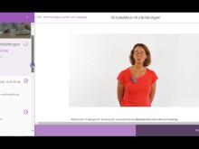 Smaka på onlineutbildningen Matsäkerhet i vård och omsorg
