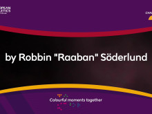 "Colourful Moments Together - Robbin ""Raaban"" Söderlund"
