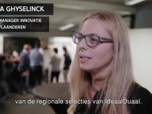 Regionale selectie IdeaalDuaal in Kortrijk