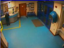 CCTV footage 3 - Uddin