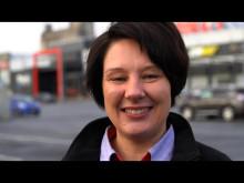Vuoden eteläpohjalainen johtaja 2017 - kunniamaininta Päivi Raja-aho