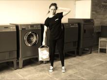 Tvättbrädan - övning 2