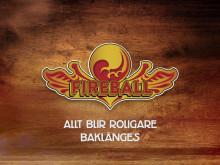 Fireball - Furuviks stora nyhet 2017