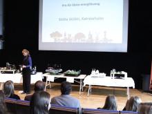 Prisutdelning 2015: Svensk Energis pris för Bästa energilösning