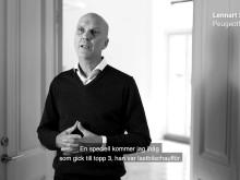 Lennart Sundin från Peugeothuset om fördomsfri rekrytering i Happyr