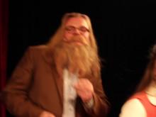 """Trailer """"Ovanför Underlandet"""""""