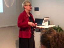 Marie Linder (1) - Vi behöver lyfta in bostadsberättelserna i maktens korridorer
