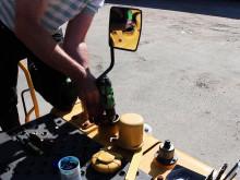 ProtQtor dieselstöldskydd - installationsanvisning
