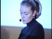 Föredrag av Alexandra Karlsdotter Stenström
