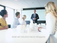 Roger Table Mic - för yrkesverksamma med nedsatt hörsel