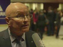 Belgian PR Summit 17 - Interview met Kris Poté