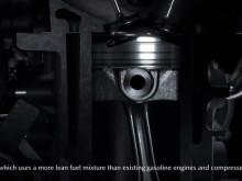 Sådan virker Mazda Skyactiv-X
