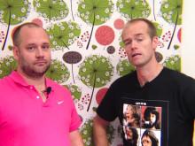18e avsnittet av Rock´n roll-forskning - en vetenskapspod av Mattias Lundberg & Stefan Söderfjäll. Om äktenskap och viktökning. #psykologi #forskning #rockforsk