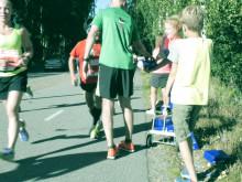 Maxim Helsinki City Marathon