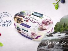 Smak-film: Glimra Blåbärspaj