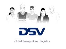 DSV Corporate Film