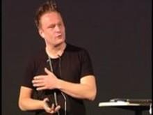 Fredrik Svensson om att bryta mönster