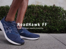 ASICS RoadHawk FF