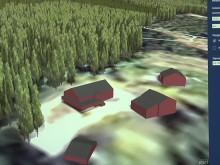 Geoskog - prognoseverktøy for planlegging av skogsdrift