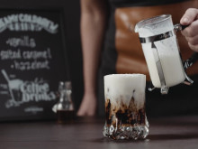 Löfbergs Cold Brew in 3 different ways