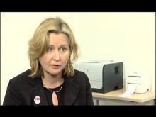 COSMIC Laserband hos WWL NHS trust