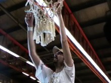 Sundsvall Dragons är svenska mästare i basket 2008/09