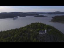 Birka Cruises Höga Kusten-kryssning