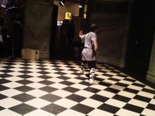 Shaolin Kung Fu på Dansmuseet